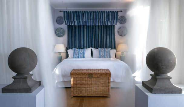 Blue Palace, A Luxury Collection Resort & Spa, Crete: Two Bedroom Villa