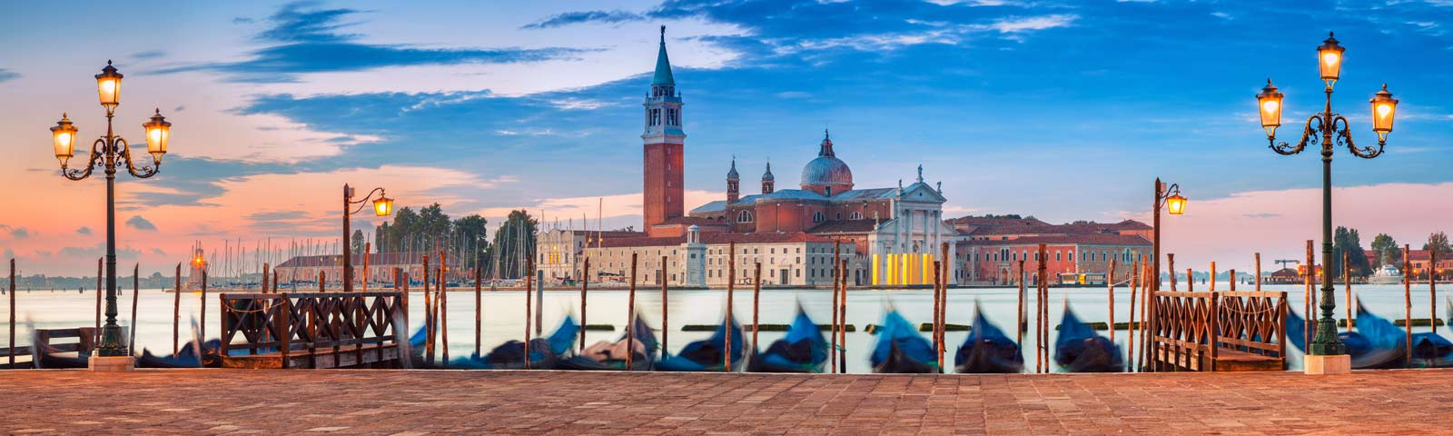 Explore Italy's Remarkable Cities