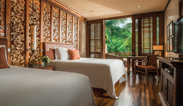 Four Seasons Resort Bali at Sayan: One Bedroom Suite