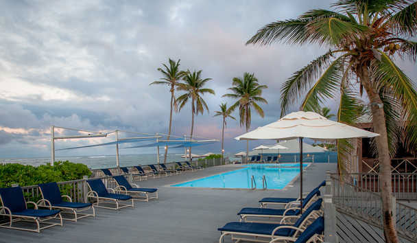 Nisbet Plantation Beach Club: Pool