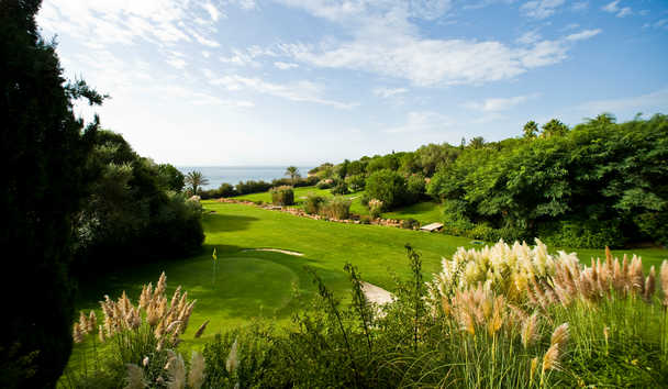 VILA VITA Parc Resort & Spa: Golf