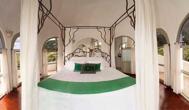 Finca Rosa Blanca Coffee Plantation Resort: Rosa Blanca Master Suite