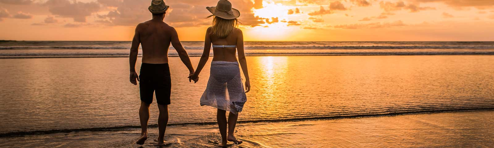 Romantic Adventures In Costa Rica