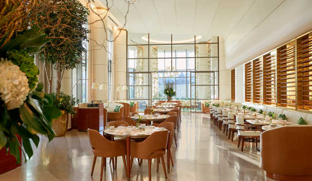 Waldorf Astoria Beverly Hills: Jean-Georges Restaurant