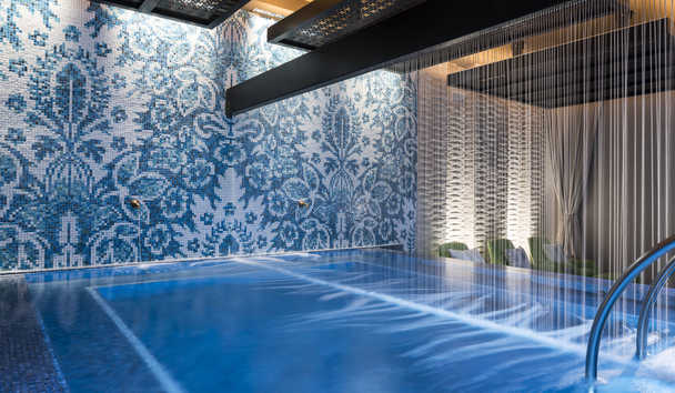 Kimpton Seafire Resort & Spa: The Spa at Seafire