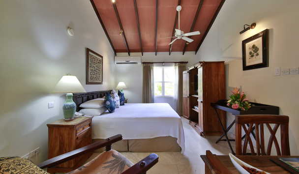 Treasure Beach by Elegant Hotels: Hemingway Suite