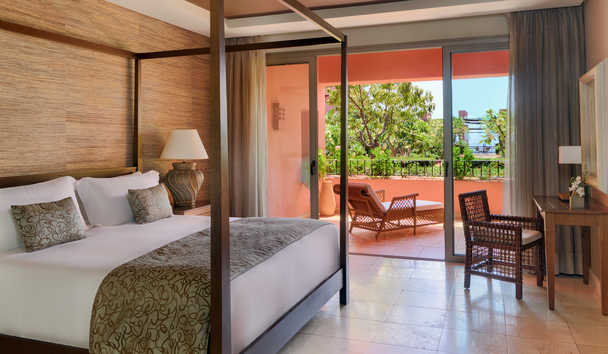 The Ritz-Carlton, Abama: One Bedroom Suite Resort View