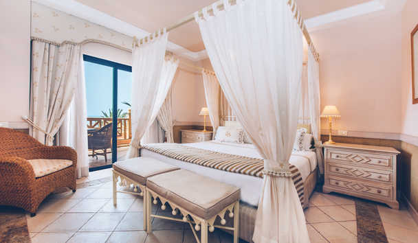 Iberostar Grand El Mirador: Superior Junior Suite