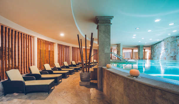 Iberostar Grand El Mirador: Spa