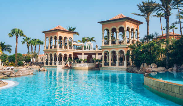 Iberostar Grand El Mirador: Swimming Pool