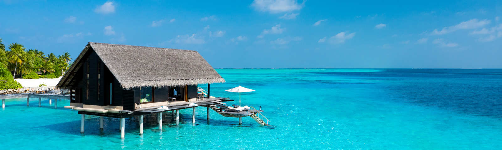 Dubai and Maldives with One&Only