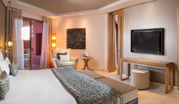 The Ritz-Carlton, Abama: Villa One Bedroom Family Suite