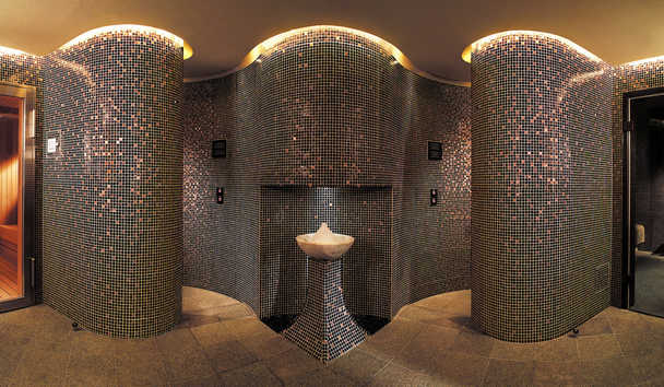 The Peninsula Tokyo: The Peninsula Spa Thermal Suite