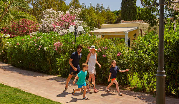 Forte Village - Bouganville: Family