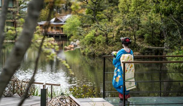 Four Seasons Hotel Kyoto   Luxury Japan Hotels   Elegant Resorts