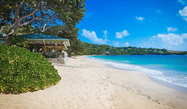 Bequia Beach Hotel: Friendship Beach