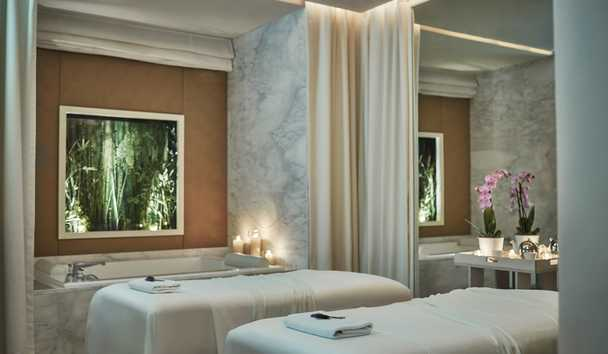 Grand-Hôtel du Cap-Ferrat, A Four Seasons Hotel: Spa