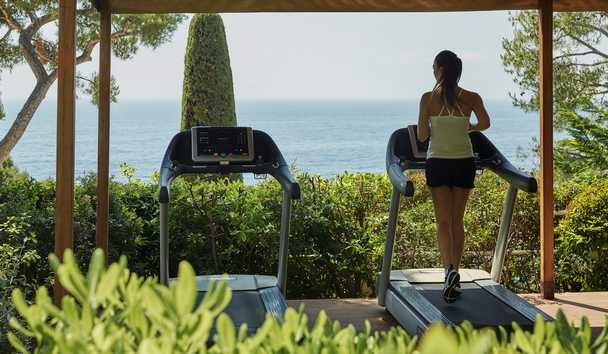 Grand-Hôtel du Cap-Ferrat, A Four Seasons Hotel: Gym