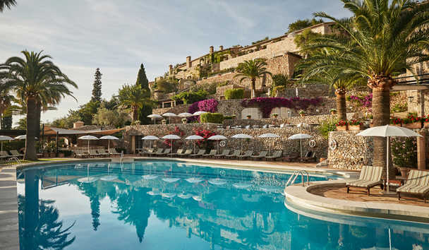 Belmond La Residencia: Swimming Pool