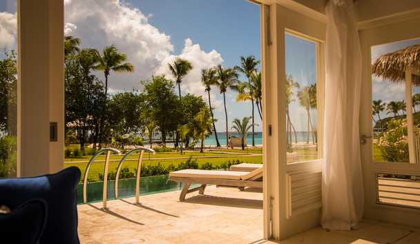 The Liming, Bequia: Villa View