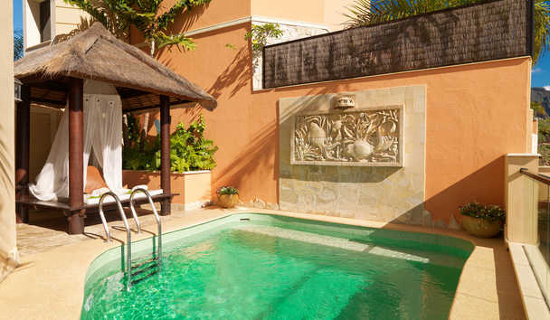 Royal Garden Villas & Spa: Majestic Villa