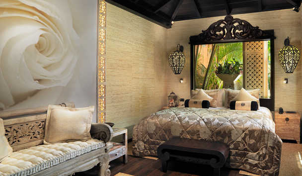 Royal Garden Villas & Spa: Queen Villa