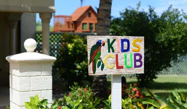 The Landings Resort & Spa by Elegant Hotels: Kids Club