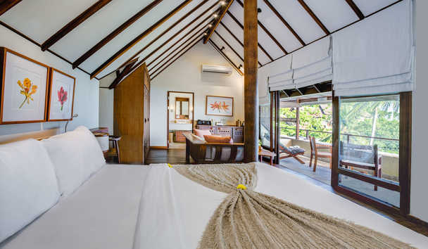 Kamalaya Koh Samui Wellness Sanctuary and Holistic Spa: Kamalaya Suite