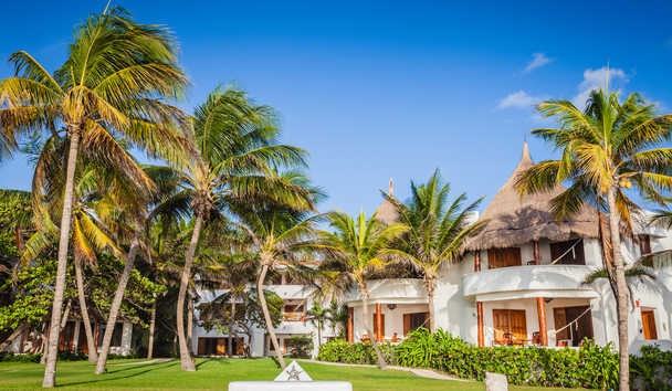 Belmond Maroma Resort & Spa: Exterior