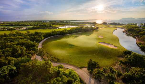 CuisinArt Golf Resort & Spa: Golf Course