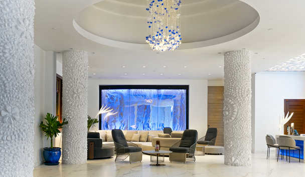 CuisinArt Golf Resort & Spa: Lobby
