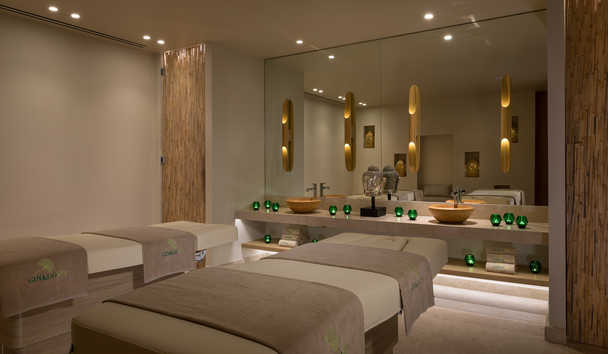 Santa Marina, A Luxury Collection Resort, Mykonos: Ginkgo Spa