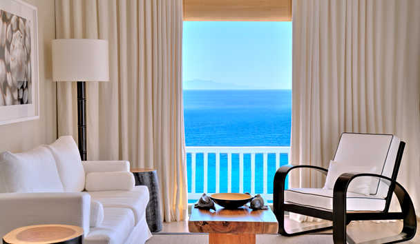 Santa Marina, A Luxury Collection Resort, Mykonos: Junior Suite