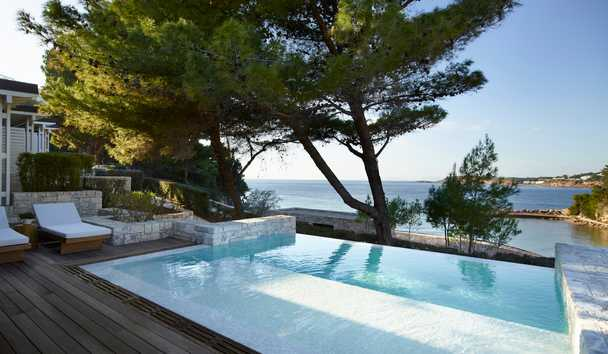 Four Seasons Astir Palace Hotel Athens: Bungalow Suite with Pool
