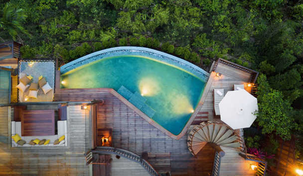 Six Senses Yao Noi: The View Villa