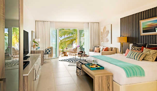 Hodges Bay Resort & Spa: Junior Suite