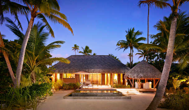 The Brando: One Bedroom Villa