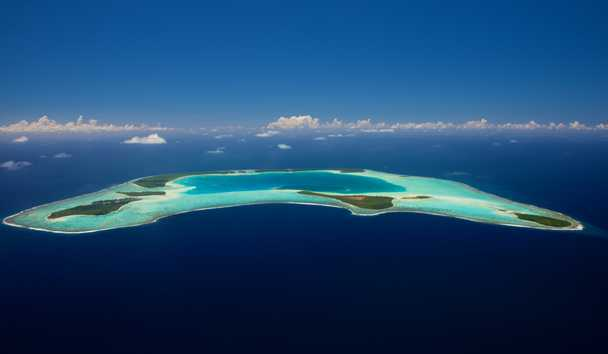 The Brando: Tetiroa Atoll