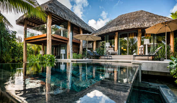 The Brando: Three Bedroom Villa