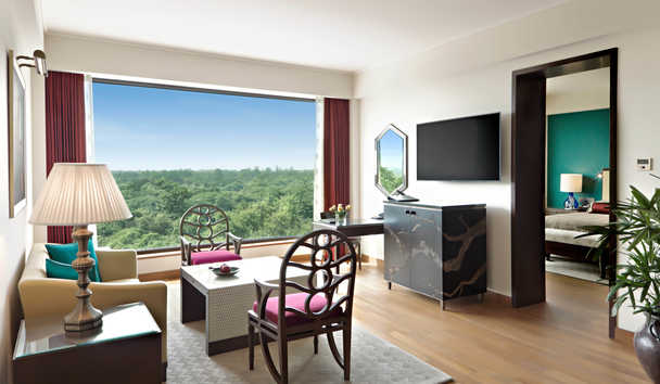 The Oberoi, New Delhi: The Oberoi Suite