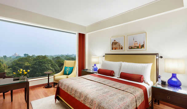 The Oberoi, New Delhi: Luxury Room