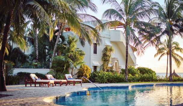 Belmond Maroma Resort & Spa: Swimming Pool