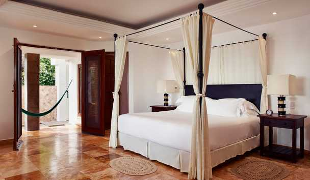 Belmond Maroma Resort & Spa: Oceanfront One-Bedroom Suite