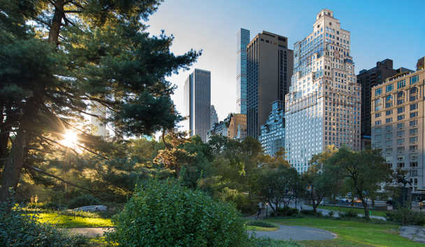 The Ritz-Carlton, New York Central Park, United States of America