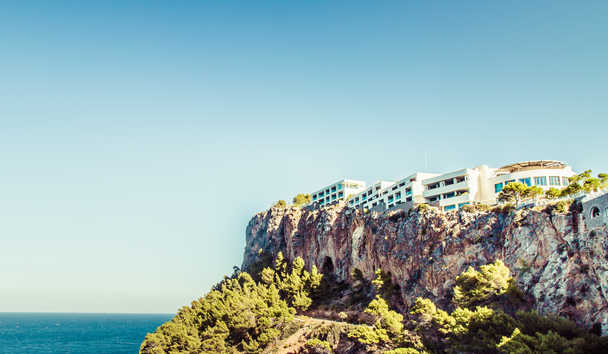 Jumeriah Port Soller Hotel & Spa: Resort Exterior