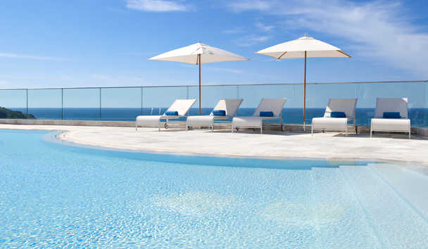 Jumeriah Port Soller Hotel & Spa: Sa Talaia Pool