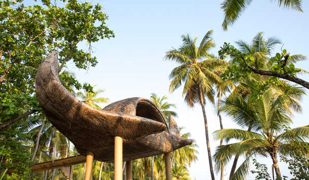 JOALI Maldives: Manta Ray Tree House
