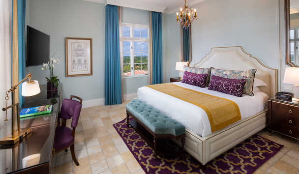 The Biltmore Hotel: One Bedroom Suite King