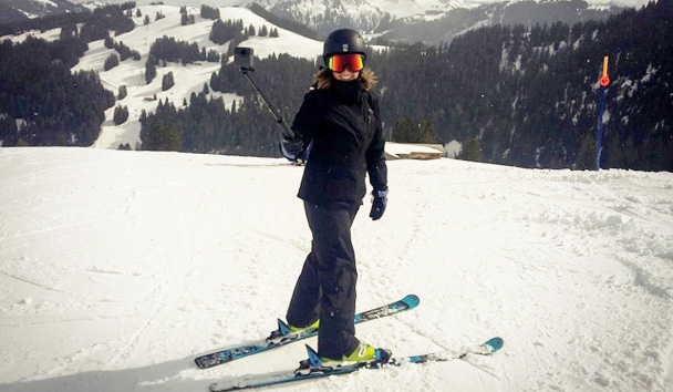 Timeless Glamour and Sensational Skiing: My Luxury Trip to Gstaad