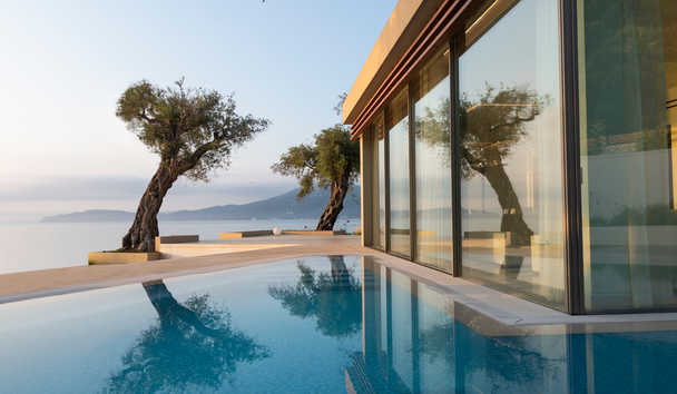Domes Miramare, a Luxury Collection Resort: Haute Living Selection Pool
